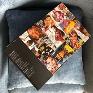 Elle Style: The 1980s - hardcover book